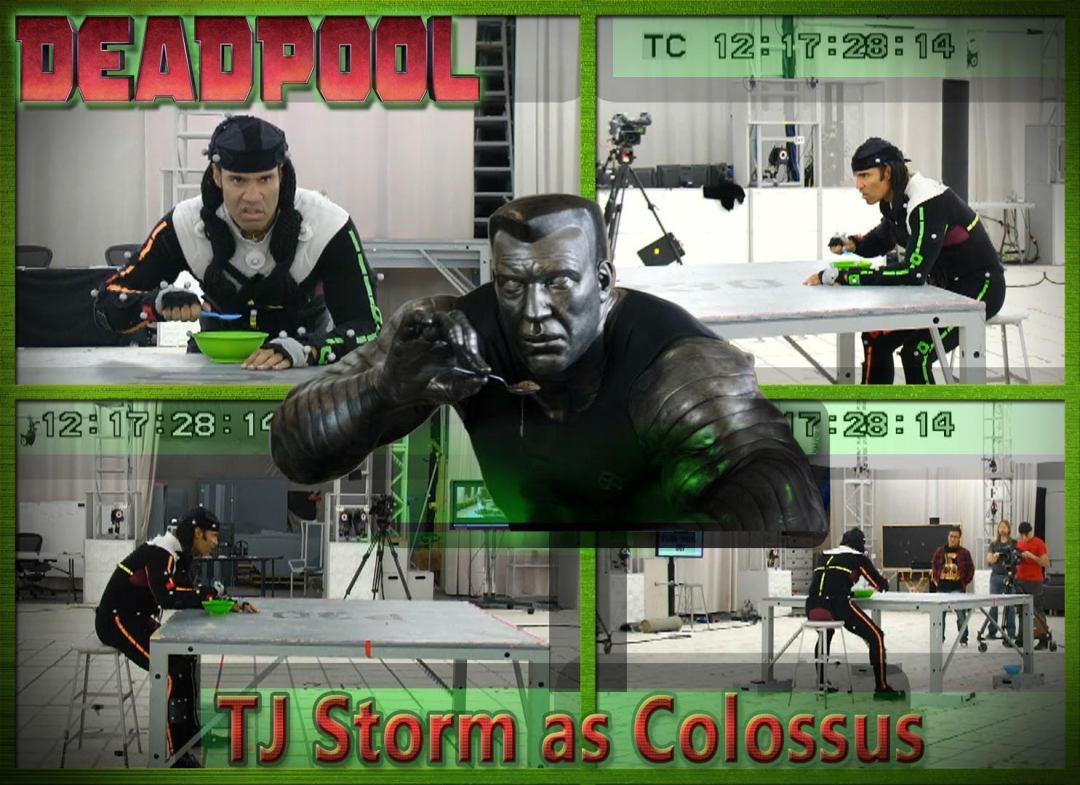 TJ Stormc