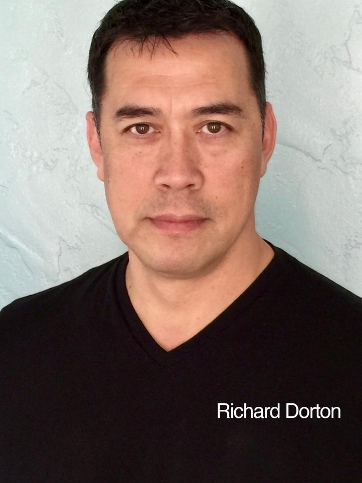 DORTON HEADSHOT 2018