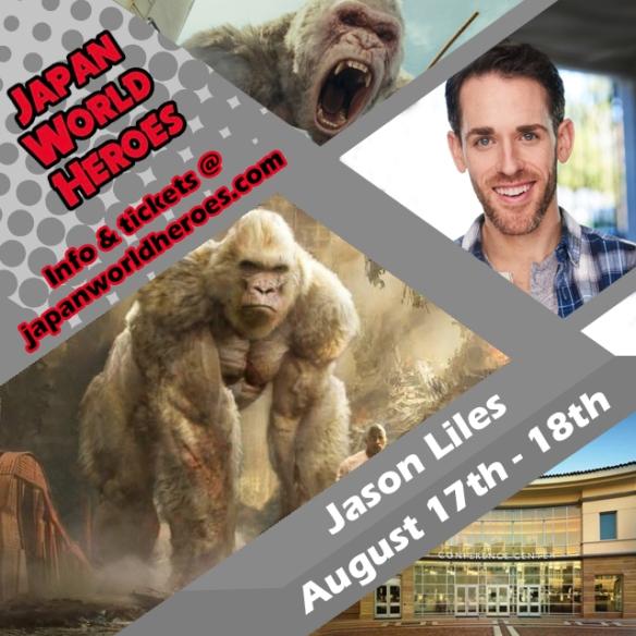 Jason Liles