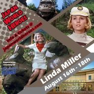 Linda Miller - King Kong Lives