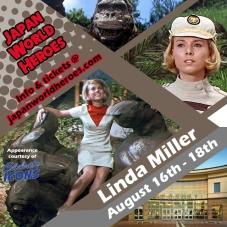 Linda Miller - King Kong Lives