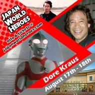 Dore Kraus - Ultraman Great